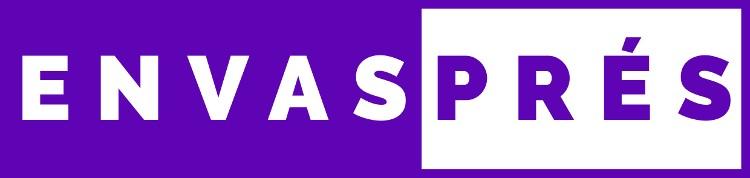 Logotipo Envasprés
